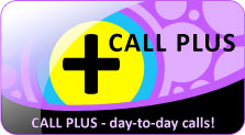 Call Plus Phone Card