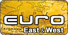 Euro East West Phone Card