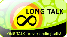 Long Talk Phone Card