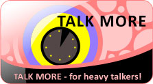 Talk More Phone Card